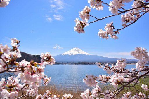 Mont Fuji - Japon