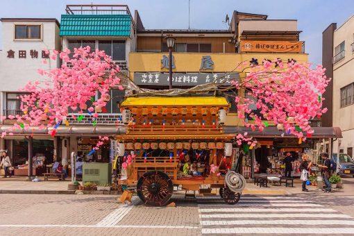 Nikko - Japon