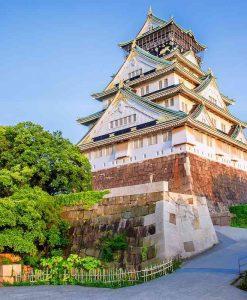Château d'Osaka 大阪城